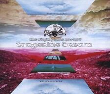 CD de musique electronica Tangerine Dream sur album