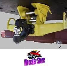 5th Wheel Trailer Hitch Adapter Plate Wrecker, Tow Truck, Underlift, Wheel lift