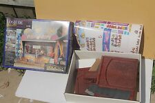 POLA G LOSBUDE GURILLA LOTTERY STAND STORE CARNIVAL GAME G998 LGB TRAIN KIT