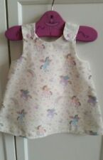 Unicorn Sleeveless Dresses (2-16 Years) for Girls