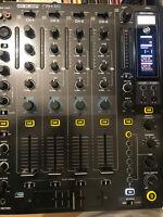 RELOOP RMX-80 DIGITAL DJ MIXER (nicht Neu, Aber Top)