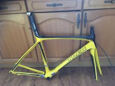TREK MADONE 5.5 CYCLE FRAMESET, 56 cm