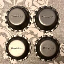 Calphalon Mini Pie Set of 4 Bakeware 5 Inch Nonstick Tart Pans Pot Pies Pans