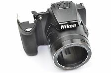 Nikon Coolpix P500 Front Cover With Flash Replacement Repair part