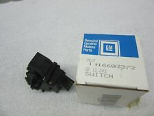 NOS 1982-1991 Buick Olds Cadillac Rear Trunk Lid Pulldown 3-Pin Switch   dp