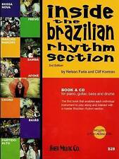 Inside the Brazilian Rhythm Section 2nd Edition