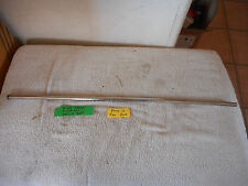 Mercedes Benz W123 Roof Rack Front Rail station wagon estate touring left right