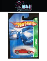 Hot Wheels Treasure Hunt 08 Enzo Ferrari 129/156  *Rare* Sealed