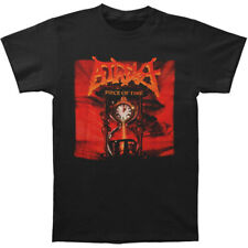 ATHEIST - Piece Of Time T-shirt - Size Small S - DEATH METAL - NEW
