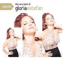 Playlist: The Very Best of Gloria Estefan by Gloria Estefan (CD, Mar-2009,...