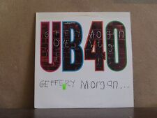 UB40, GEFFERY MORGAN - PROMO LP SP-5033