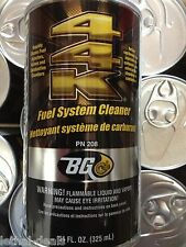 BG 44K Fuel System Cleaner LIQUID POWER ENHANCER  BG 208 1 CAN Top Seller
