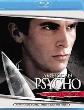 American Psycho (4k Disc, 2007, Uncut Edition)