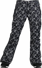 BURTON Women's GUARD Snow Pants - Link Up Black - Medium - NWT