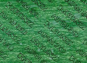 Foglio Carta in Fibra per Guarnizioni Motore Auto Epoca - Spessore 1,00 mm