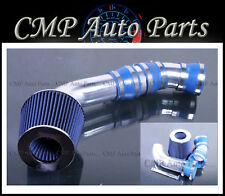 BLUE 1996-2000 CHEVY C1500 C2500 C3500 SILVERADO SUBURBAN 5.0L 5.7L AIR INTAKE