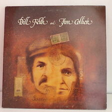BILL KEITH  and JIM COLLIER S/T Smoke smoke smoke ... 883020