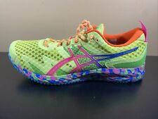 Asics Gel-Noosa Tri 12 Yellow Running Sneaker 1011a673 Men Size 11