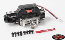 RC4WD WARN 9.5CTI WINCH RC4WD WITH PULL TAG 1/10 SCALE AXIAL TAMIYA RC Z-S1079