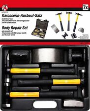 Mallette 7 outils de carrossier BGS Kraftmann