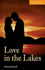 Hancock, Penny, Love in the Lakes Level 4 Intermediate [Paperback] by Hancock, P