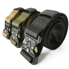 Tactical Hidden Cash Belt Security Money Zip Pocket Waist Wallet Anti-Theft Bag
