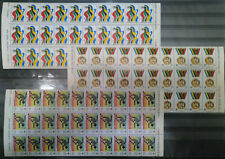 TURKEY 1984, LOS ANGELES OLYMPIC GAMES Block of 30 MNH