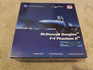 "Hobby Master 1:72 HA1934 F-4E Phantom II "" New """