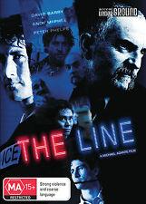 The Line (DVD) - AUN0086