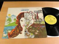 Psych ECOLOGY Enviroment / Evolution HAPPY TIGER HT-1008 Stereo VG++/NM-