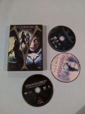 Underworld / Underworld: Evolution / Underworld: Rise Of The Lycans 3-Pack (DVD)