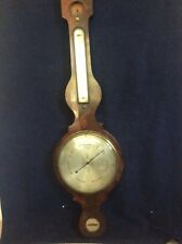 Antique Barometer 1820's G.Roth 43""