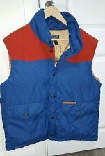 Ralph lauren men's gilet veste-taille xl