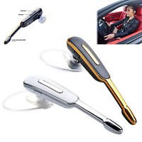 Wireless Bluetooth Headset Stereo Headphone Earphone for iPhone Samsung LG Nokia