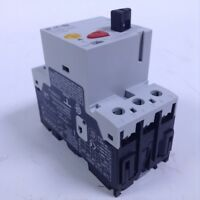 Eaton PKZM01-0,16 Motor protection circuit breaker 0.1-16A NFP