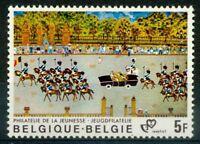 Belgio 1980 SG 2611 Nuovo * 100%