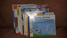 Wonderful Reading & Looking Board Books Lot of 14 Books