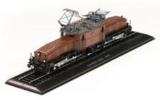 Locomotiva Atlas H0 1/87 Ce 6/8 II 14253 Coccodrillo Modellino Statico