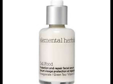 Elemental Herbology Cell Food Protection & Repair Facial Serum 30ml New unboxed
