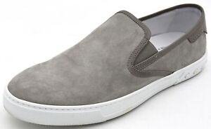 TOD'S MAN SNEAKER SHOES SLIP ON CASUAL TRAINERS FREE TIME XXM0CY0O8001BJB606
