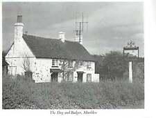 1959 The Dog And Badger, Maulden