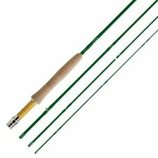 "NEW WINSTON LEGACY DL4 376-4 8'6"" #3 WEIGHT FLY ROD + WARRANTY, TUBE"