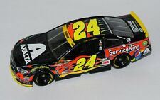 #24 CHEVY NASCAR 2015 * AXALTA SERVICE KING * Jeff Gordon - 1:64 Lionel