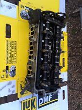 Honda 2.2 CDTI Diesel N22A2 Cylinder Head