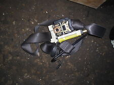 1999 FIAT PUNTO MK2 3 porte o / S / F Cintura di sicurezza, Spedizione Veloce parte auto