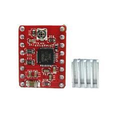 5 pcs A4988 Stepper Motor Driver Module 3D Printer Polulu StepStick RAMPS RepRap