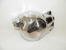 XVS 650 DRAGSTAR CUSTOM coperchio del motore Coperchio Copertura Cromata