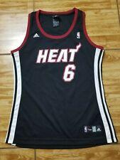 los angeles e5eab 23dbb Women's Miami Heat NBA Jerseys for sale | eBay