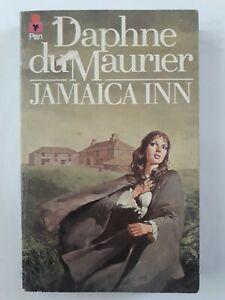 Jamaica Inn - Daphne du Maurier (Paperback, 1976)