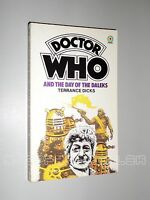 Doctor Who and the Day of the Daleks (Target books)
